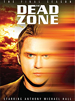 The Dead Zone- Seriesaddict